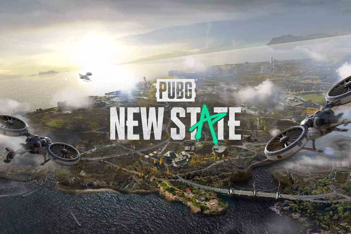 pubg new state release date delayed