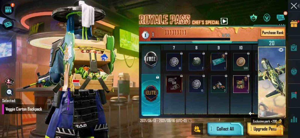 BGMI M3 Royal Pass: All Rewards Confirmed