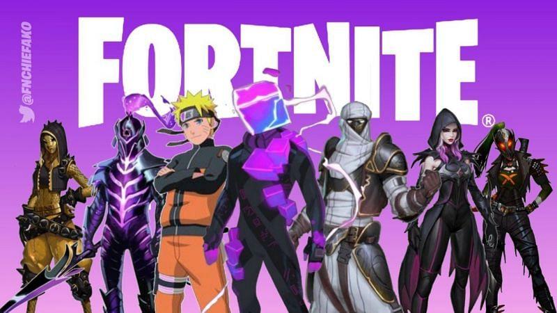 Fortnite Season 2 Chapter 8