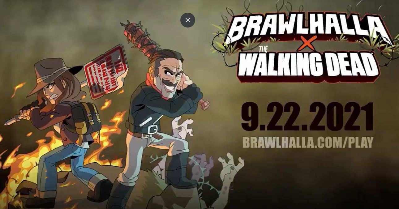 brawlhalla servers down