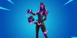 Cube Assassin Fortnite