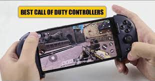 Best Controllers for COD Mobile