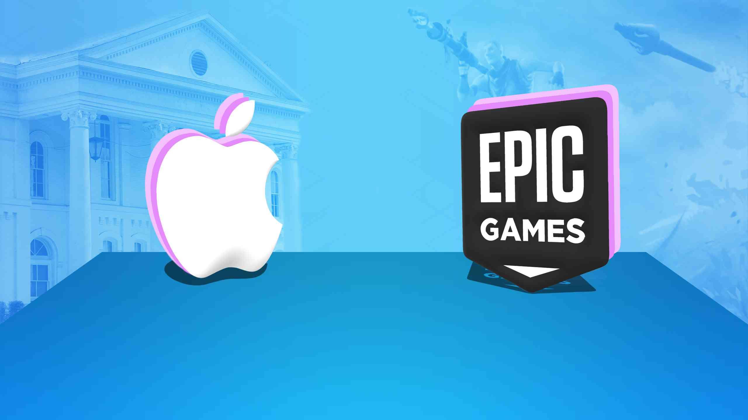 apple vs epic lawsuit