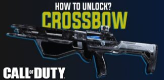 Crossbow in COD Mobile