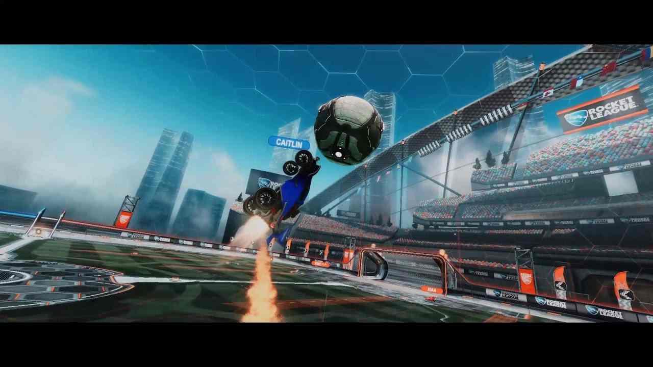 Ravena Rocket League