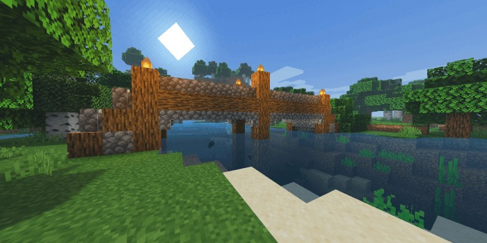 hspe shaders for minecraft