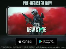 PUBG New State iOS Pre Register: All Details Here