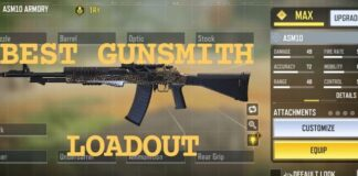Best ASM10 Loadout In COD Mobile