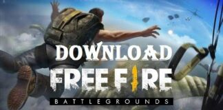 Download Free Fire On PC For Windows 7
