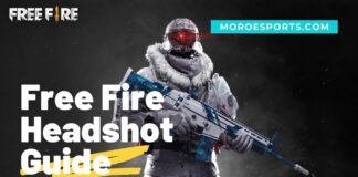 Featured Image: Free Fire Headshot Guide