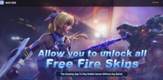 Featured Image: Nicoo App Free Fire 2021