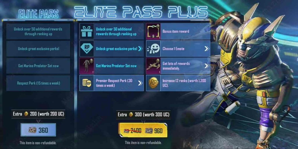 BGMI M4 Royal Pass: Everything You Need to Know