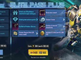 BGMI Royal Pass Date M4: Everything You Need to Know