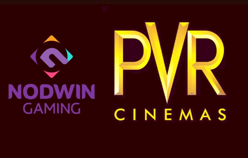 Nodwin Gaming Partnered With PVR Cinemas