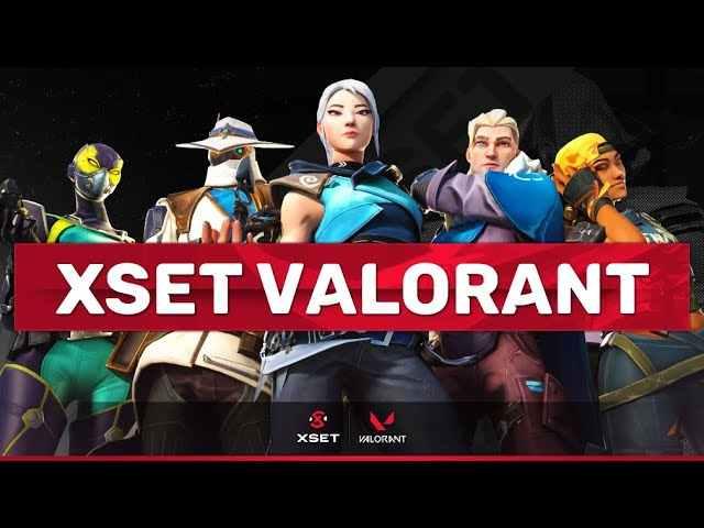 Zekken Valorant