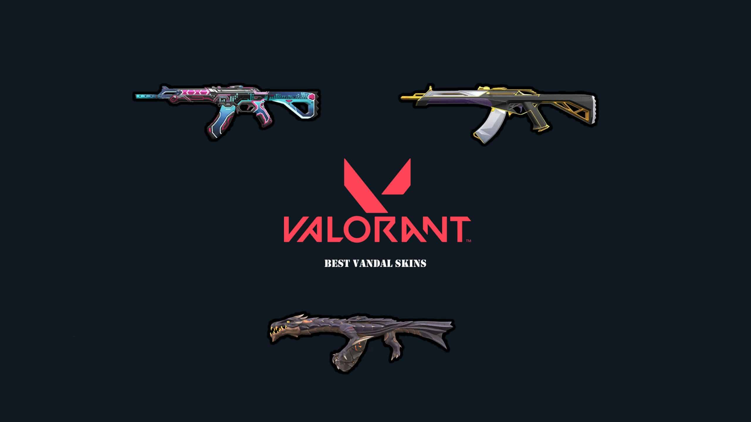 Leaks Of Valorant Update Today